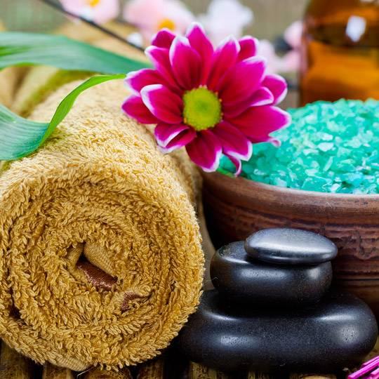 Spa / Massages en Corse, détente et bien-être pour des vacances en Corse
