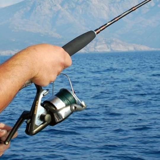 Pêche en Corse : Venez découvrir la pêche aux gros en Corse.